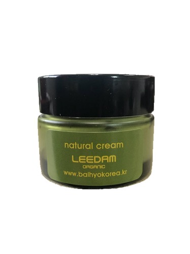 천연발효 크림 natural fermentation cream - US $ 39.00