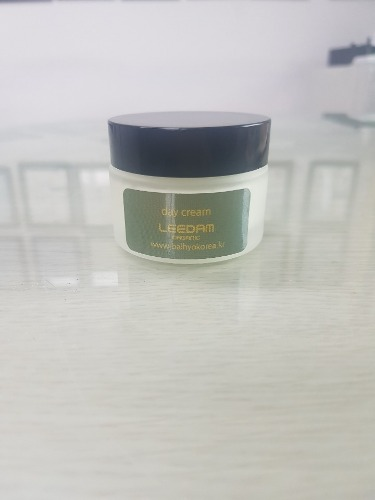 천연발효 데이크림 natural fermentation day cream - US $ 85.00